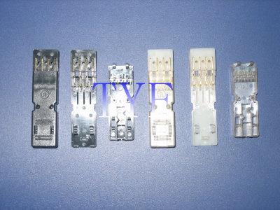 2 Pairs Plug 110 Type