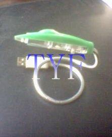 USB-LED 双色 阅读灯