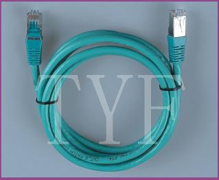 Sell patch cord ,patch cable cat6 SSTP FTP UTP. RJ45 CAT5 Date cable, UTP