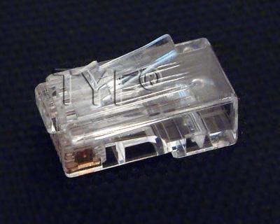 8P8C 水晶头